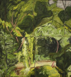 Through the Regency Window #4